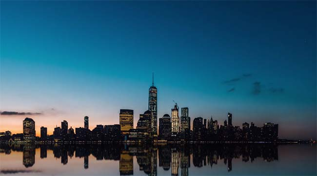 Watch This Incredible Timelapse of New York City