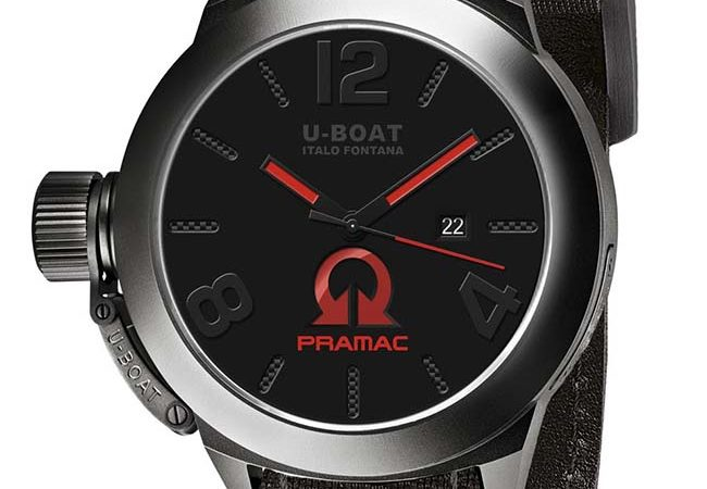 U-Boat Pramac Limited Edition Watch