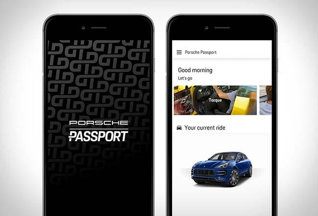 Porsche Introduces A Car Subscription Service