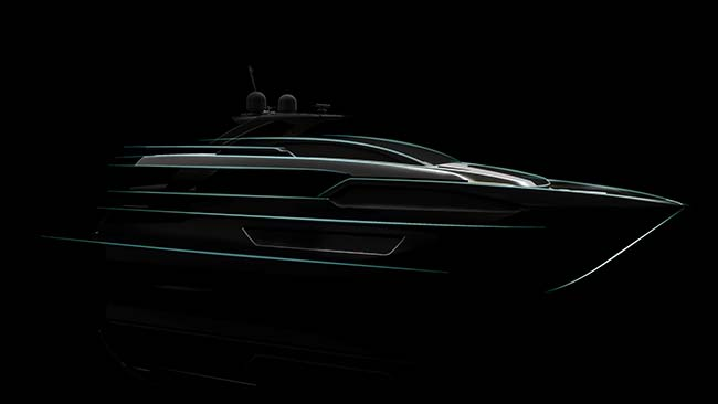The New Riva 90′ Yacht Will Take Over Your Dreams