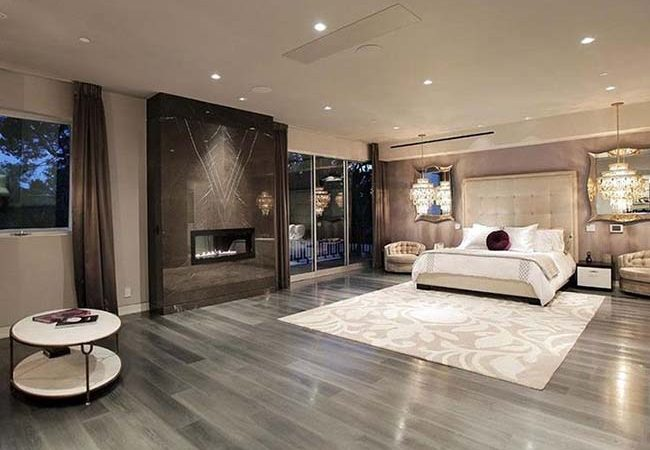 How To Create A Luxury Master Bedroom