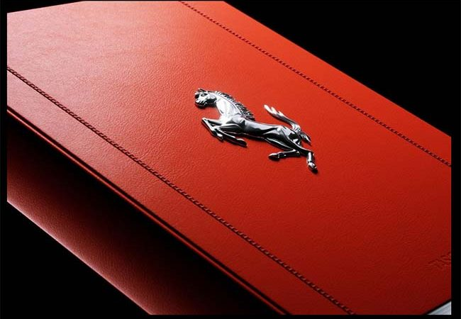 Taschen Pays Tribute to Ferrari With A Stunning Book