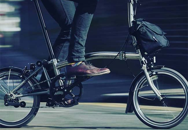 The Luxury Cyclist: How to Commute in Style