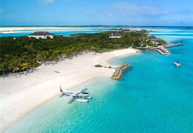 Little Pipe Cay, This Piece Of Paradise Could Be Yours