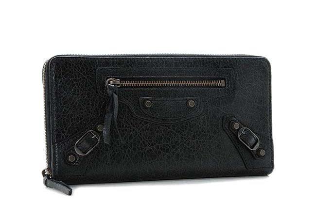 Top Five Designer Wallets