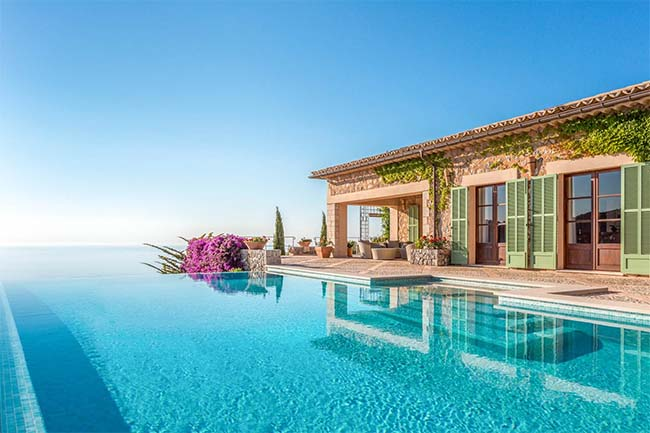 Best Villas Holidays For Your Next Vacation
