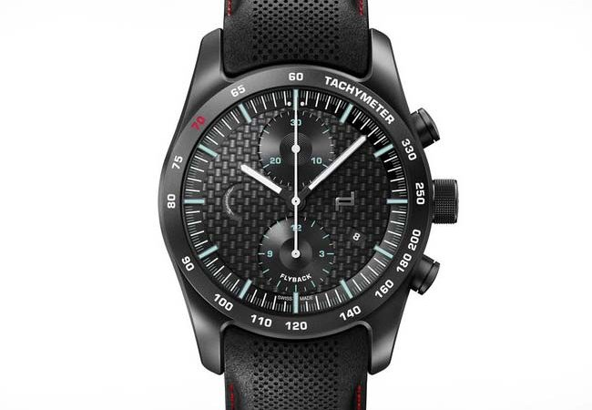 Porsche Design 911 Speedster Chronograph Watch
