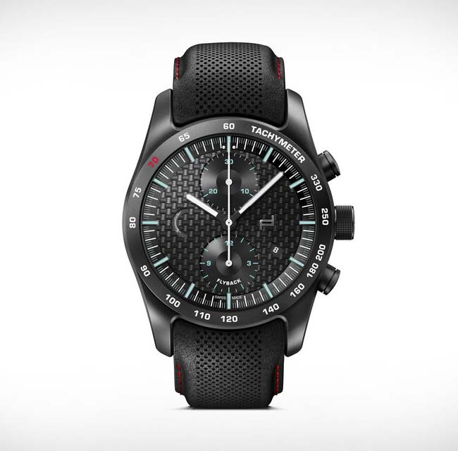 Porsche Design 911 Speedster Chronograph, Only For