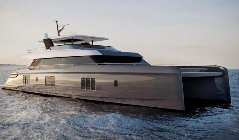 Take A Look Inside Rafael Nadal's New Yacht