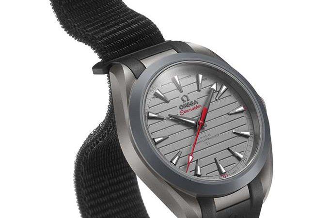 Introducing The New Omega Seamaster Aqua Terra Ultra Light Watch