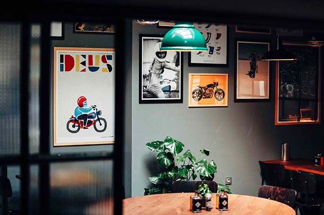 Deus Ex Machina Opens New Flagship In Amsterdam