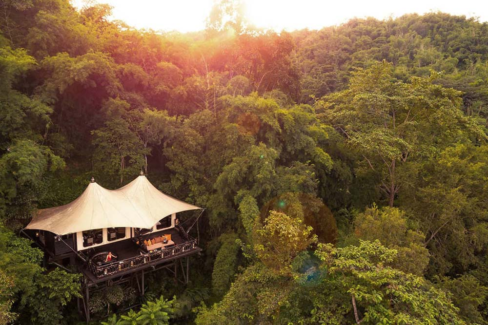 Four Seasons Golden Triangle Must Be On Your Bucket List