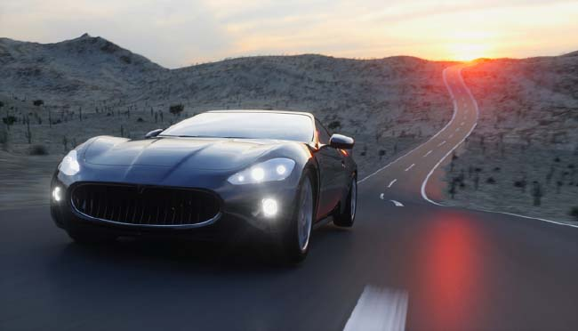 7 Features to Look for in Modern Luxury Vehicles