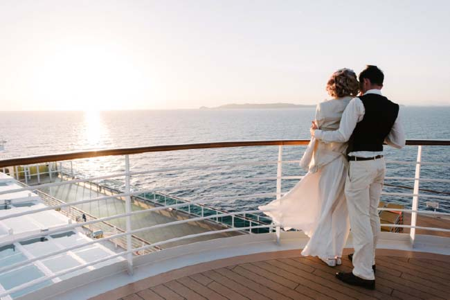 4 Pro Tips for Planning the Cruise of Your Dreams