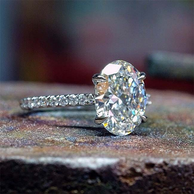 Beyond the 4Cs: Diamonds with a Conscience