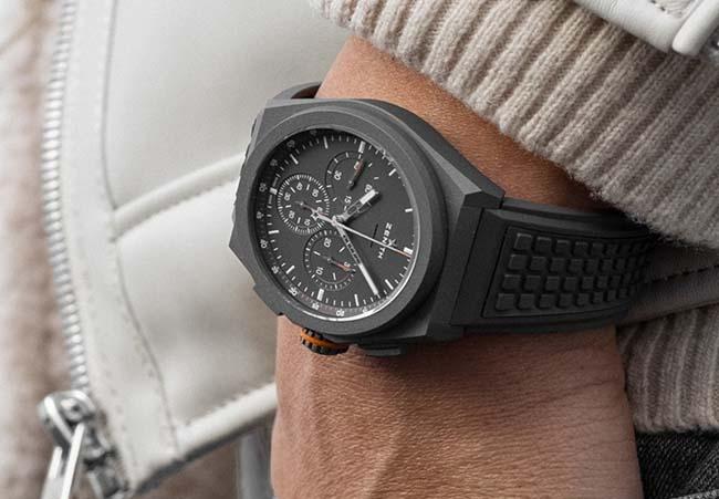 Introducing the Zenith DEFY El Primero 21 Land Rover Watch