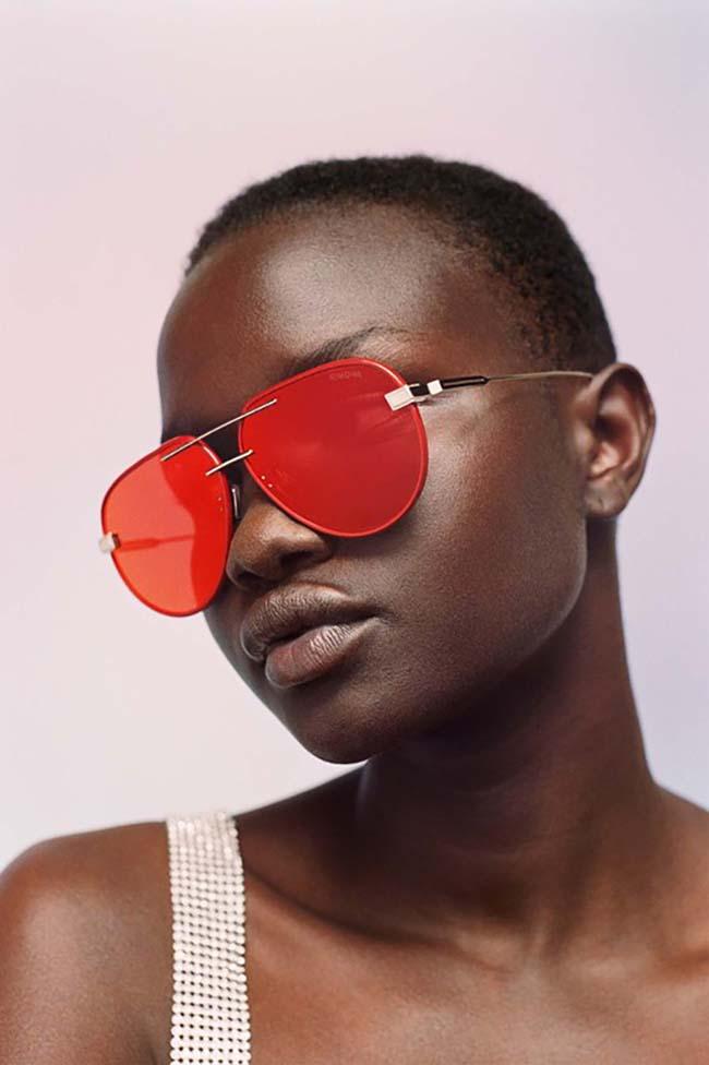 Rimowa Unveiled A Stylish Eyewear Collection