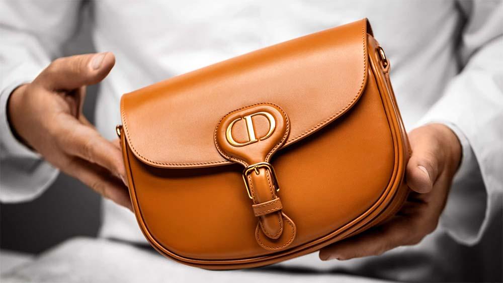 Dior Unveils Its Redesigned Bobby Bag