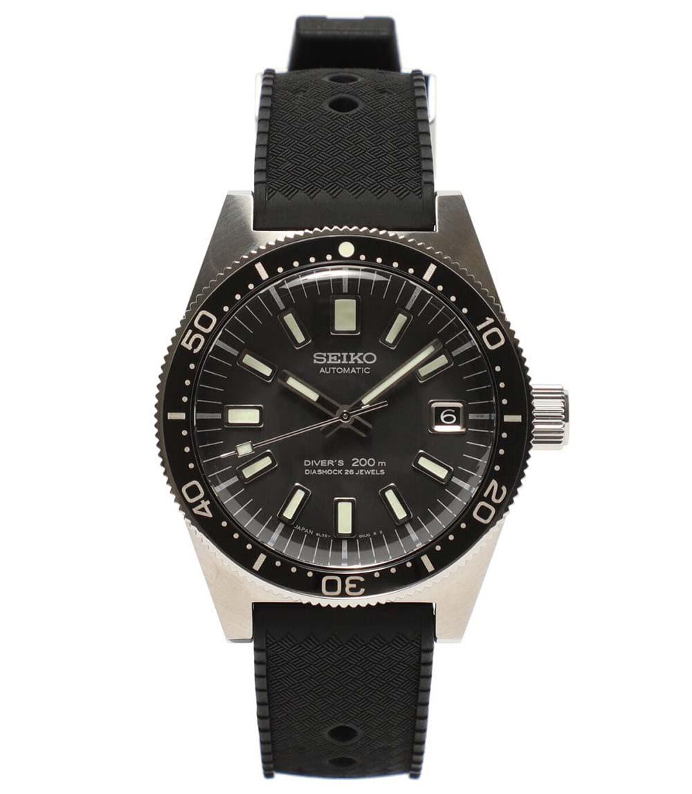 BEAMS Japan x Seiko Prospex 1965 Dive Watch