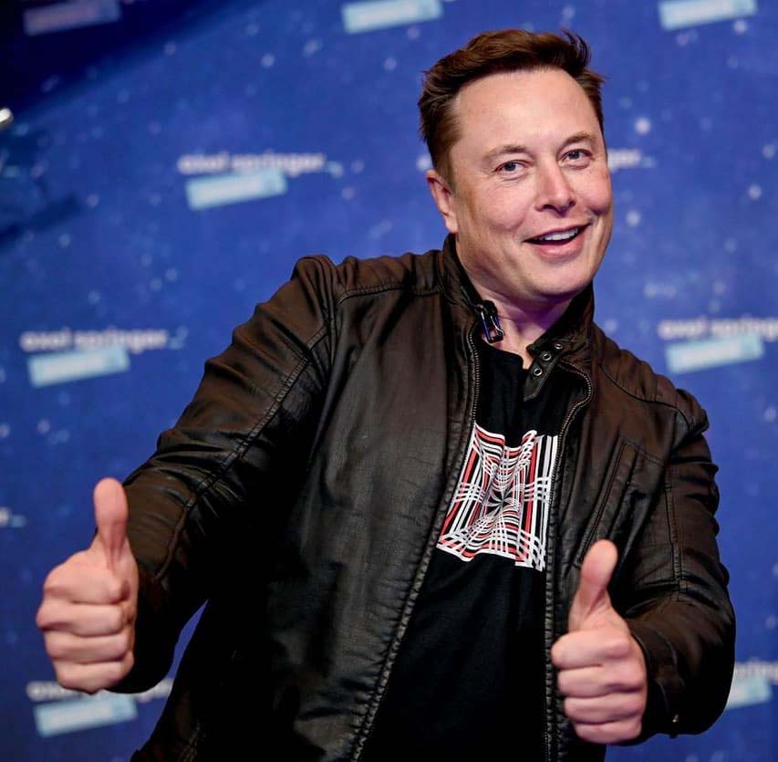Tesla Founder Elon Musk Is Now the World's Richest Person